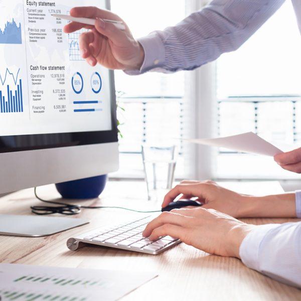 Firma de contabilitate Bucuresti Contabil Serv